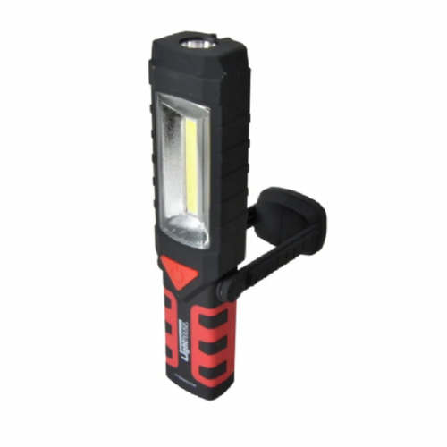 Lighthouse L/HSWIVELCOB LED Magnetic Swivel Inspection Light & Torch 220 Lumen